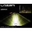 Oświetlenie LAZER RS-8