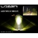 LAZER Triple-R 1000 Elite - titanium