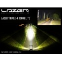 LAZER Triple-R 1000 Elite - black