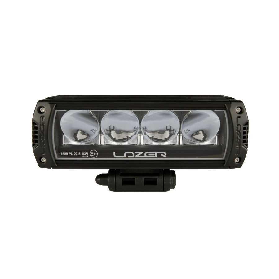 LAZER Triple-R 750 - black