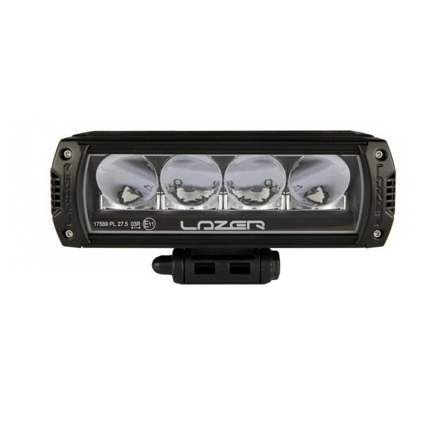LAZER Triple-R 750 Elite 2 - black