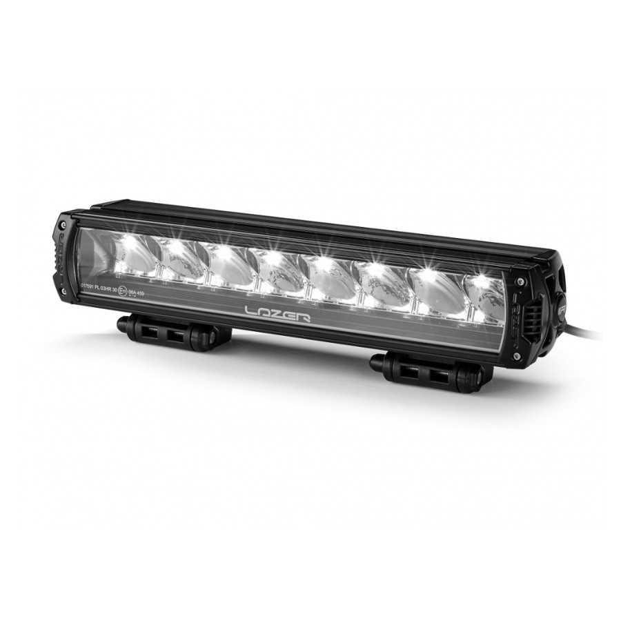 LAZER Triple-R 1000 ze światłami pozycyjnymi - black