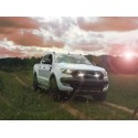 Zestaw do montażu oświetlenia LAZER TRIPLE-R 750 w fabrycznym grillu - Ford Ranger (2016 -)