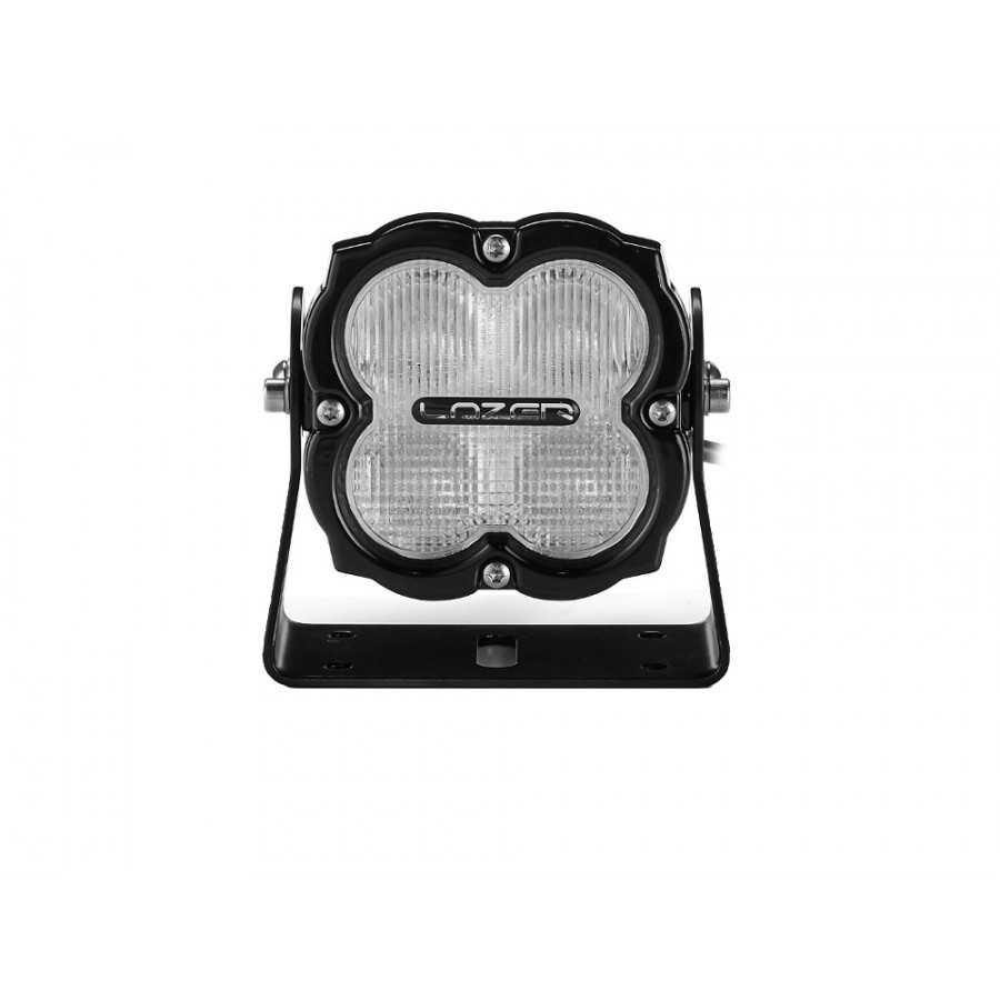Lampa robocza LED LAZER Utility 80