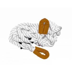Kinetic rope 28 mm x 6 m, MBL 15T