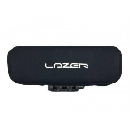 Neoprenowa osłona oświetlenia LAZER - 420mm