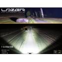 LAZER T24 Evolution - black