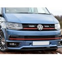 Zestaw do montażu oświetlenia LAZER TRIPLE-R 750 w fabrycznym grillu - Volkswagen T6 (2015 -)