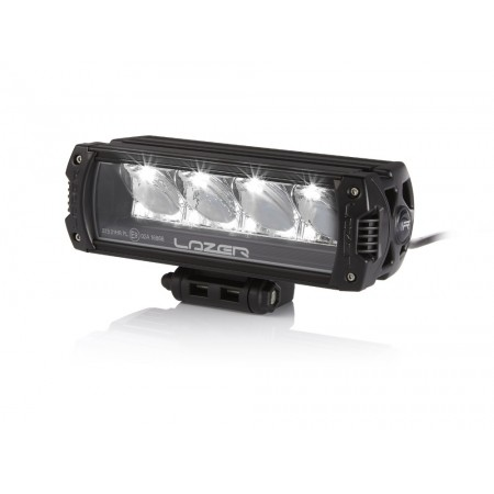 LAZER TRIPLE-R 750 ze światłami pozycyjnymi - black