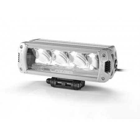 LAZER TRIPLE-R 750 ze światłami pozycyjnymi - titanium