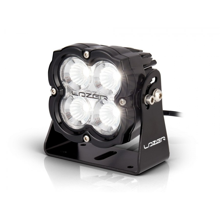 Lampa robocza LED LAZER UTILITY 45 New Generation