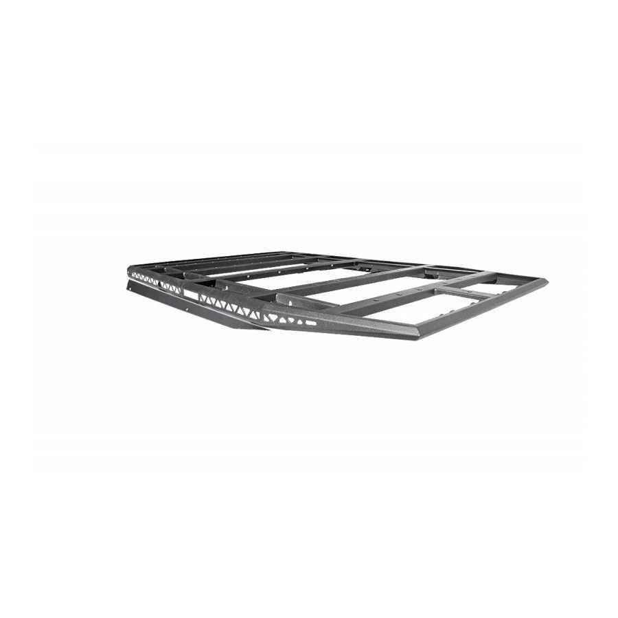 Bagażnik Dachowy MorE 4x4 do Toyota Land Cruiser J120