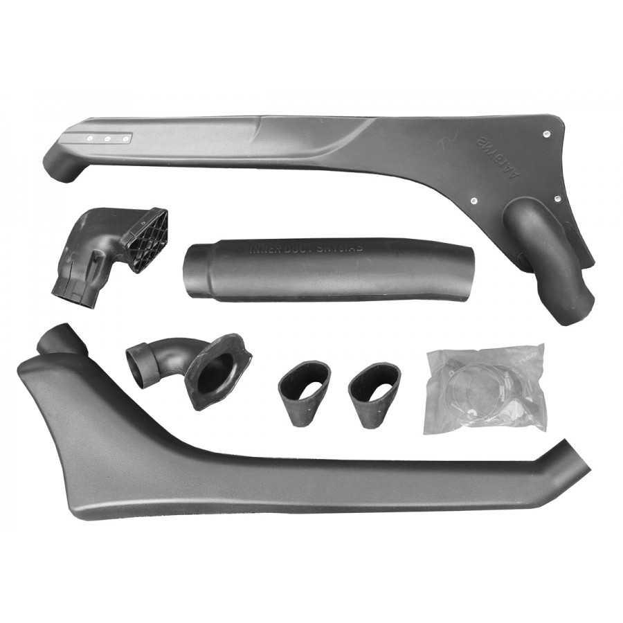 Snorkel do Nissan Patrol Y61 3.0 TDI 04.00 08.04
