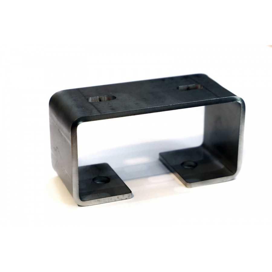 Dystans 47 mm do uchwytów FITRUB 40-60 mm oraz FITRUB 60-87 mm.