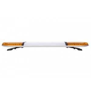 Lampa zespolona 911 INSTRUCTOR AIR, 122 cm, pomarańczowa