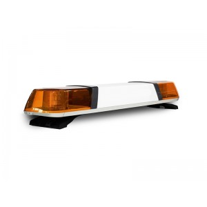 911 INSTRUCTOR LED, 150 cm, orange