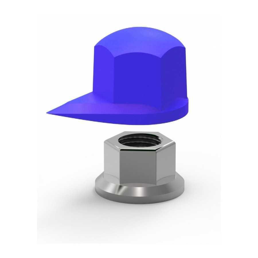 Checkpoint Dustite niebieski 32mm