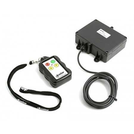 LODAR 12-24V, 2 Function with Standard Transmitter, 60m
