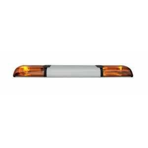 Lampa zespolona Haztec Xpress Rotator, 1704 mm, 24V, pomarańczowa, R65