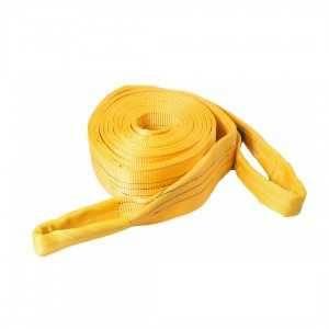 Webbing slings 3T, 3 m.