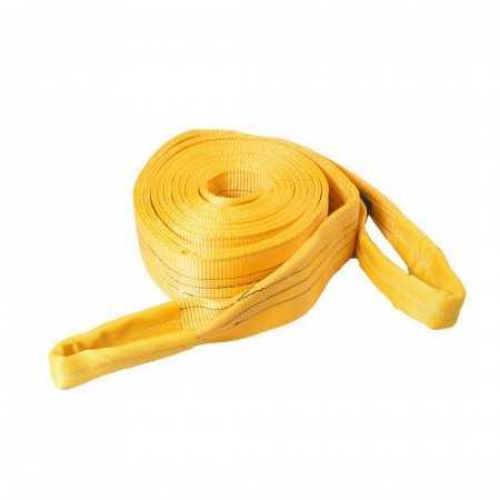 Zawiesie pasowe 3T, 3 m. żółte