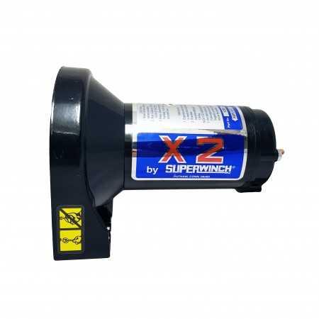 Silnik Superwinch X2 12V