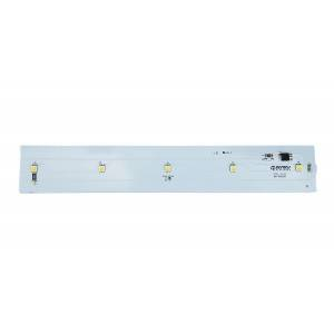 Listwa Led biały panel Powerlight Falcon 120 cm, 12/24V, R65