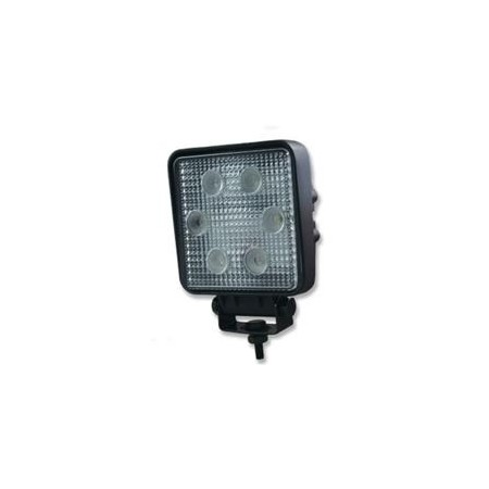 Work light Powerlight 6x LED, 18W, 1300 lm, 10-30V