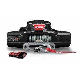 Wyciągarka elektryczna - Warn Zeon 12K-S (uciąg: 5443 kg)