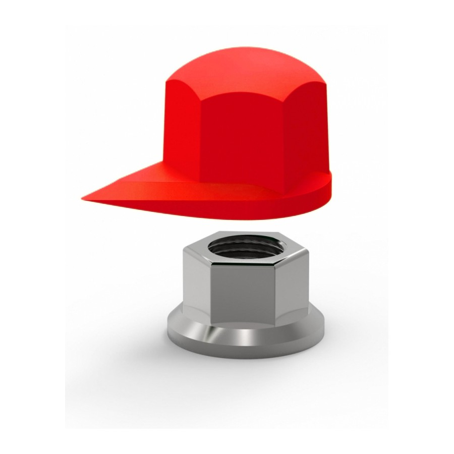 Checkpoint Dustite czerwony 30mm