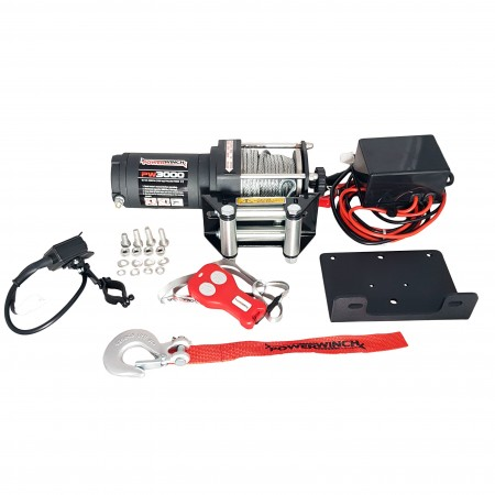 Powerwinch PW3000 12V