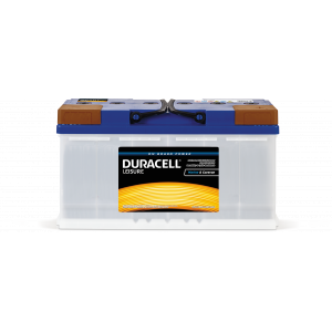 DURACELL LEISURE DL100 12V 100Ah P+