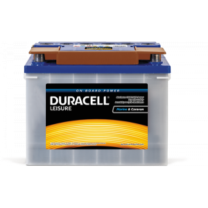 DURACELL LEISURE DL72L 12V 72Ah P+