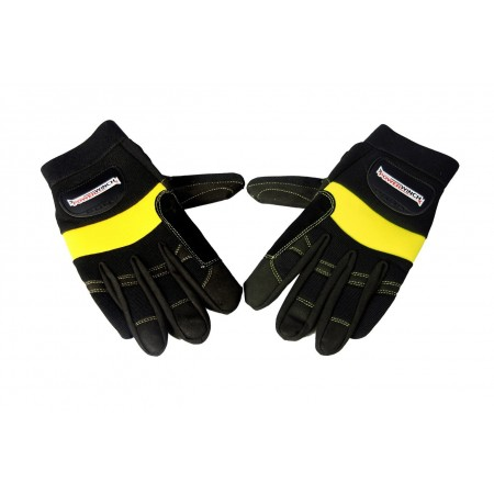 Extreme Winching Gloves (slim fit)