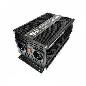 Przetwornica IPS 5000 24V