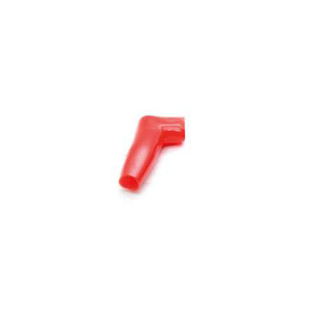 Rubber hose cover Powerwinch - red