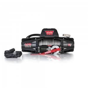 Wyciągarka elektryczna - WARN VR EVO 8-S (uciąg: 3629 kg)