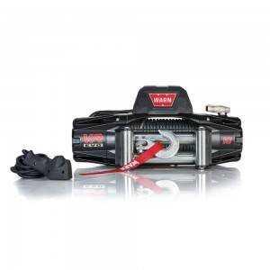 Wyciągarka elektryczna - WARN VR EVO 10 (uciąg: 4536 kg)