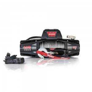 Wyciągarka elektryczna - WARN VR EVO 10-S (uciąg: 4536 kg)