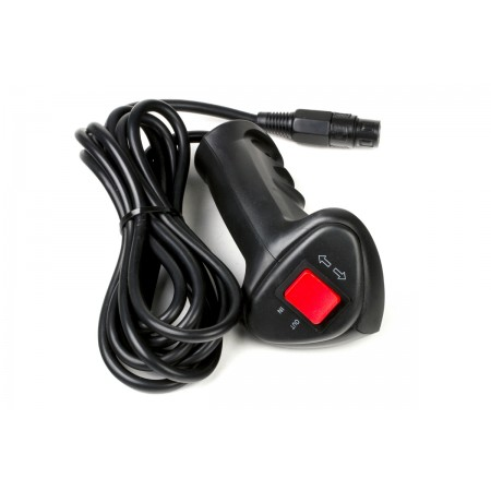 Corded remote control (compatible with PW12000/13000)