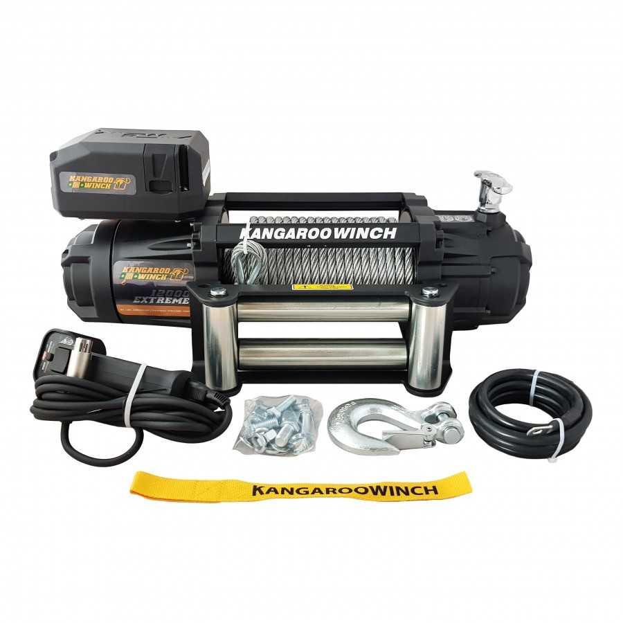 Wyciągarka PW12000 Extreme HD 12V