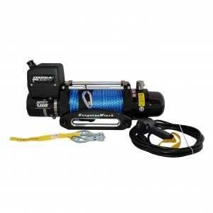 Wyciągarka PANTHER 9.5 HS 12V z liną syntetyczną