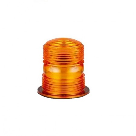 Orange lampshade for XCBMV 2111