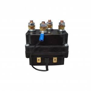 Przekaźnik zespolony Powerwinch 250A 12V do wyciągarki PW6000