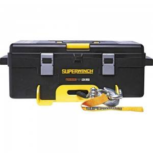 Superwinch - Winch2GO 4000 12V
