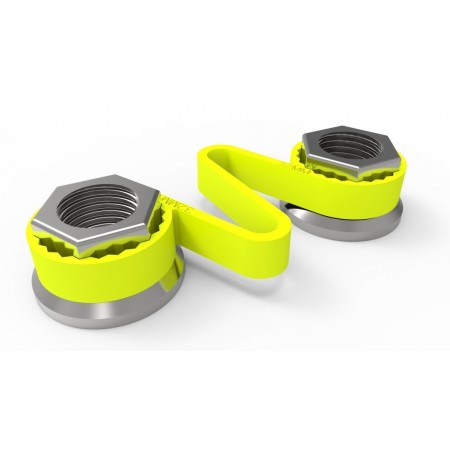 Checklink yellow 32mm