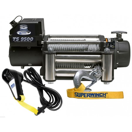 Wyciągarka Superwinch TigerShark 9500 12V