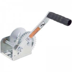 Wciągarka ręczna Dutton-Lainson DL600A SP - ciągnięcie poziome