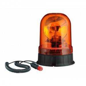 Lampa błyskowa H1 na magnes 12/24V ślimak R65