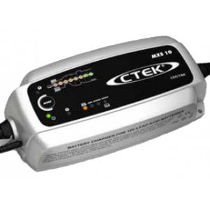 Ładowarka CTEK MXS 10 EU-F